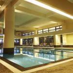 南方莊園渡假飯店-聯誼會遊泳池