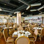 南方莊園渡假飯店-莊園餐廳