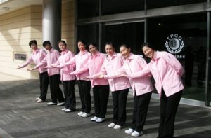 台北高爾夫俱樂部