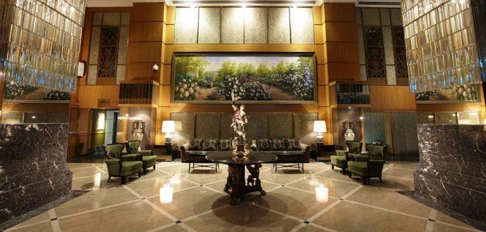 古華花園飯店