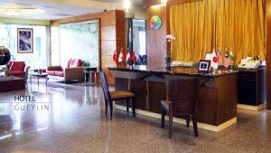 桂林商務旅館