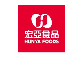 宏亞食品股份有限公司